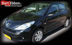 Peugeot 206+ plus onderdelen gebruikt en nieuw online in de catalogus