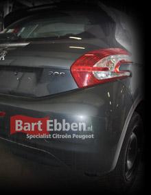 Peugeot 208 onderdelen gebruikt en nieuw online in de catalogus