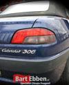 Peugeot 306 cabriolet onderdelen gebruikt en nieuw online in de catalogus