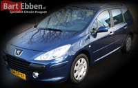Peugeot 307 SW Break onderdelen gebruikt en nieuw online in de catalogus