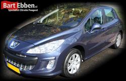 Peugeot 308 onderdelen gebruikt en nieuw online in de catalogus
