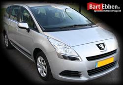 Peugeot 5008 onderdelen gebruikt en nieuw online in de catalogus