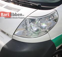 Peugeot Boxer onderdelen gebruikt en nieuw online in de catalogus