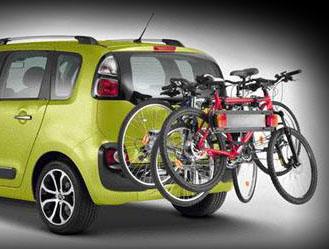 Voor elke auto en fiets de juiste fietsendrager kiezen