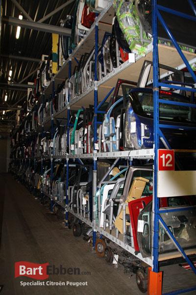 Peugeot Auto Onderdelen Snelle Levering En Inclusief Garantie
