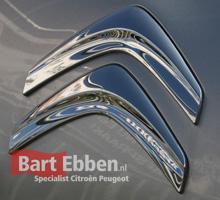 Gebruikte auto onderdelen Citroen met garantie