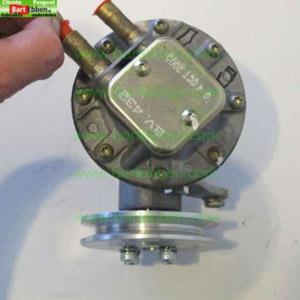 Vacuumpomp Peugeot J5 2.5d-2.5td ZIE.456516 gemodificeerde versie
