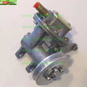 Vacuumpomp Peugeot J5 2.5d-2.5td ZIE.456516 modificatie nieuw