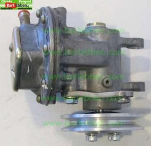 Vacuumpomp Peugeot J5 2.5d-2.5td ZIE.456516 verbeterde versie