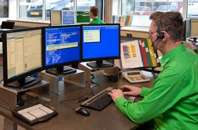Telefonische verkoop gebruikte onderdelen Citroen Peugeot