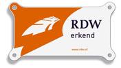 RDW Erkend voor afmelden demontage auto's