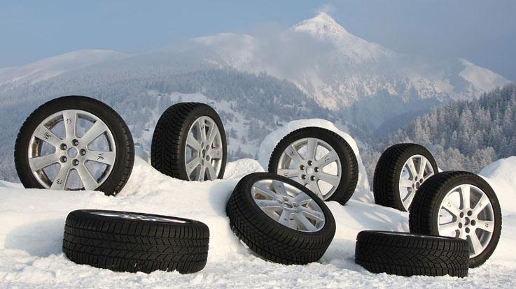 Winterbanden voor uw Peugeot of Citroën