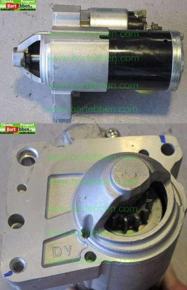 VALEO 9662854180 TS22E26 CL6 ZIE NUMMER FOUT IN S.B BW