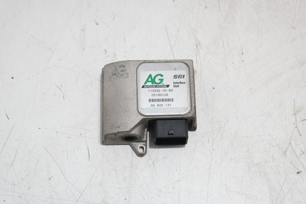 A2 AG SGI INTERFACE UNIT 115592-00-B0 05160126 AG600.131 FK