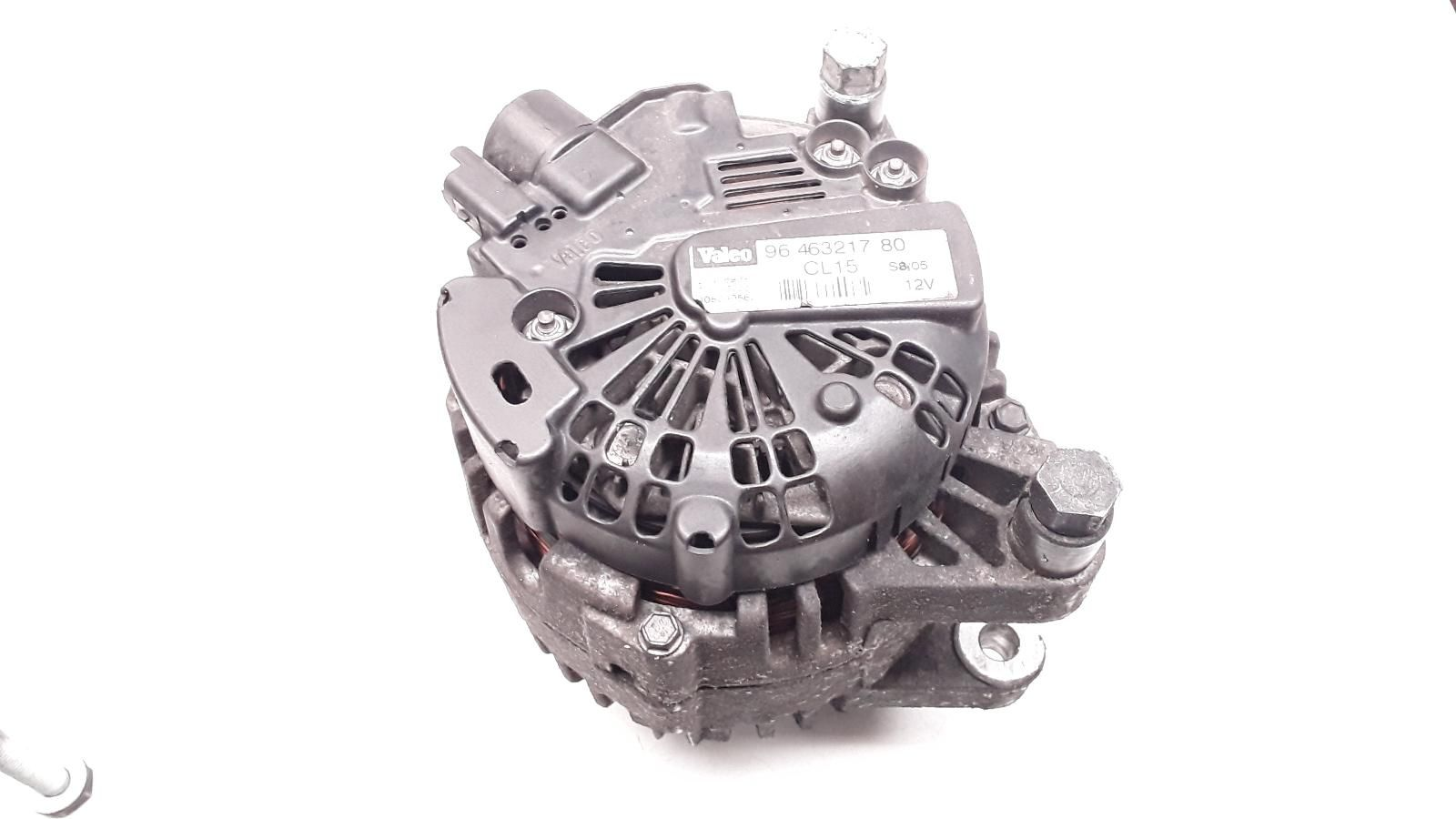 VALEO 9646321780 CL15 5705AS RP 5705NH 1638095180 5705EY