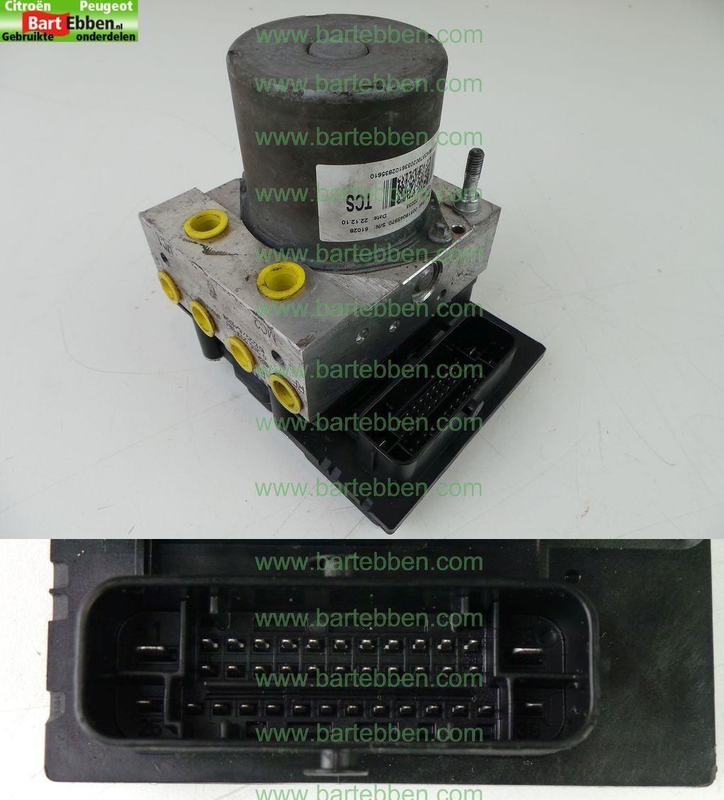 T3/ 2.2 HDI/ BOSCH/ ZONDER ESP/ ECU 026590034? POMP   0265233361/ ZIE POMP 4541GA ECU 4542N4