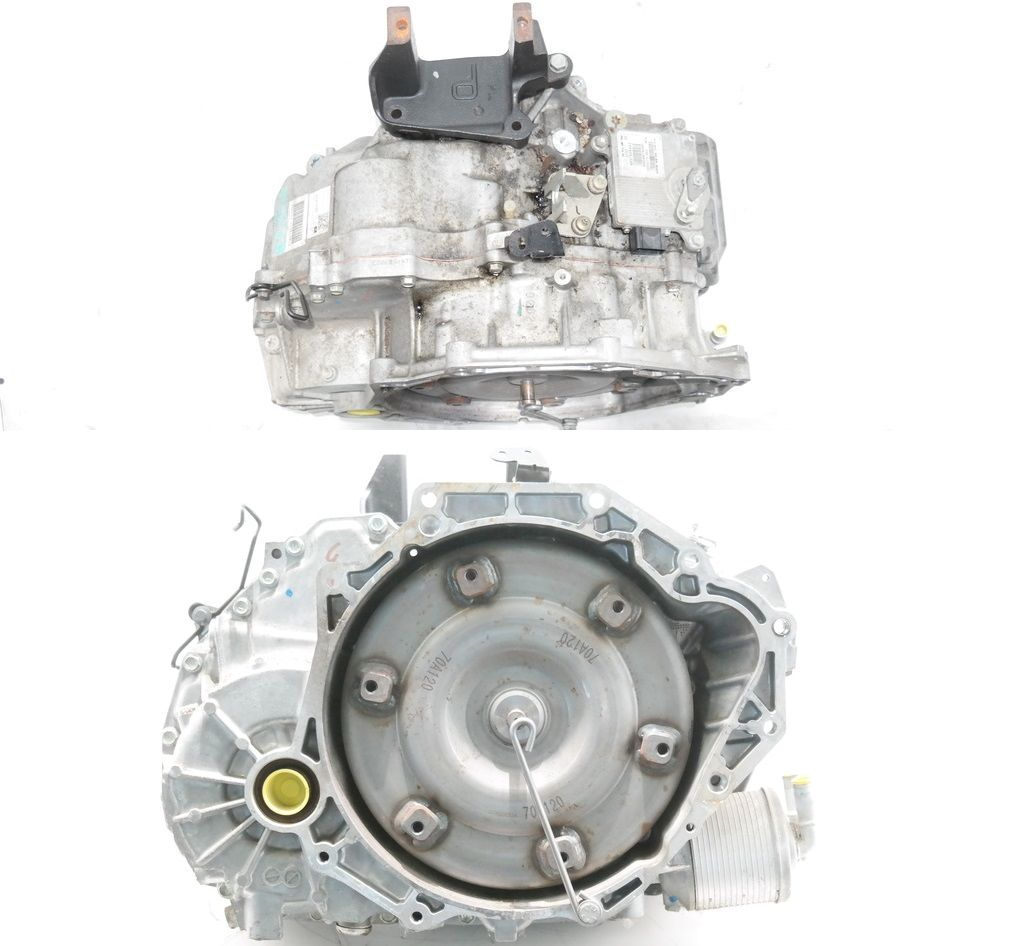AUTO/ HDI 2.2 4H01 DW12BTED4/ 20GT02 TF-80SC TF80SC AM6/   9658939380/ ZIE