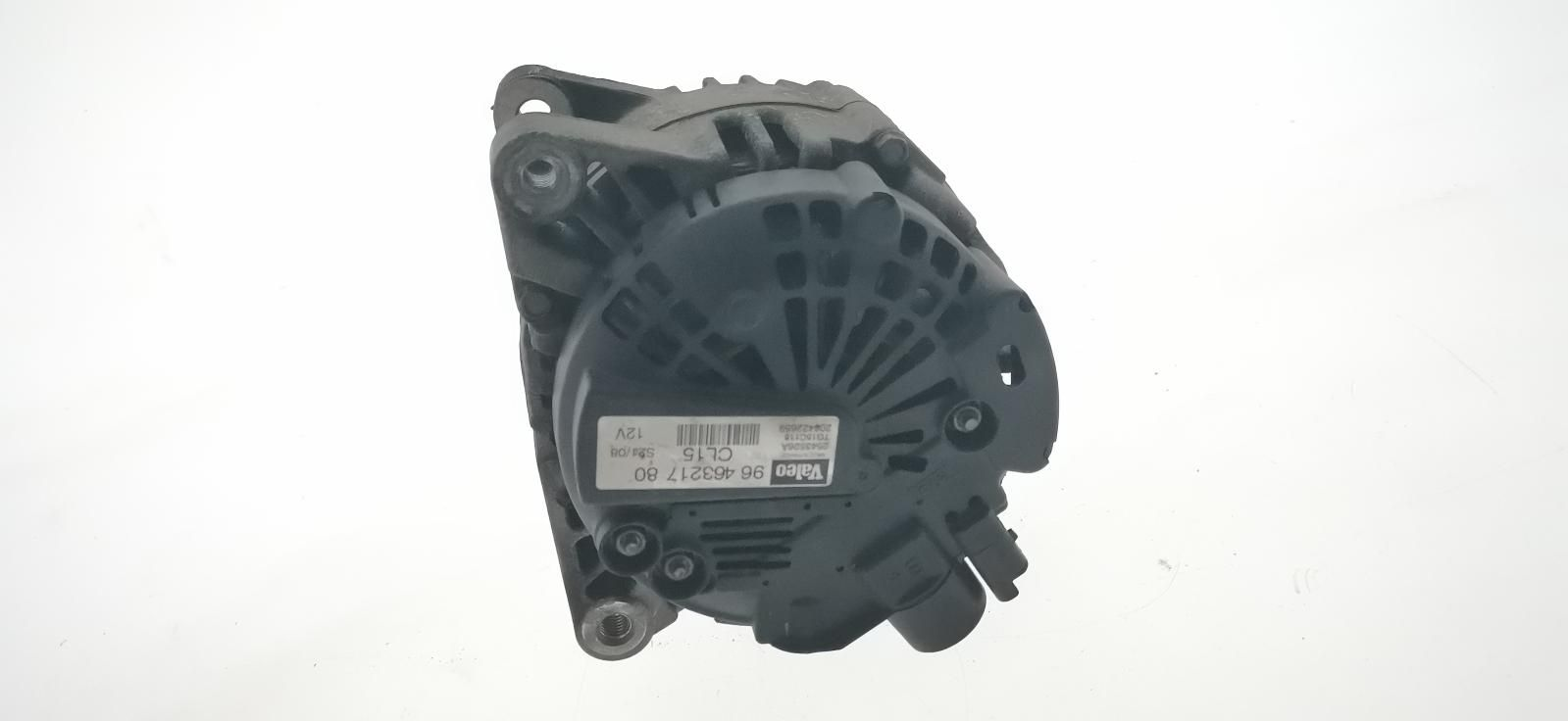 VALEO 9646321780 2543526A TG15C118  CL15  5705AS RP 5705NH 1638095180 5705EY